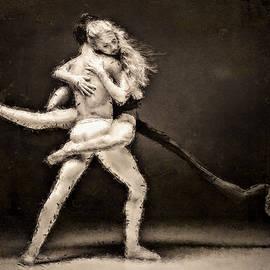 Love's Last Dance by Susan Maxwell Schmidt