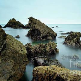 Low Tide by Mark Haynes