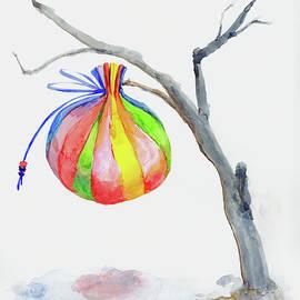 Lucky Pouch by Yuson Yi