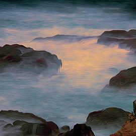 Luminescence by Alan Kepler