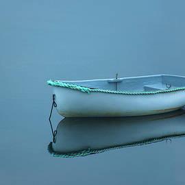 Lunenburg Dory - 1 by Brian Shaw