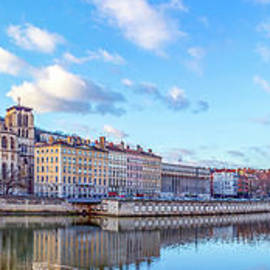 Lyon, France by Jekaterina Sahmanova