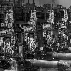 Machines by Pat Turner