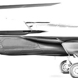 Machinescape Aircraft F 35 Lightning II D10b