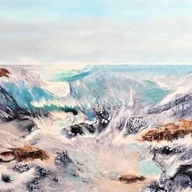 Maelstrom by Soraya Silvestri