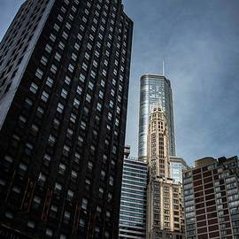 Mag Mile by David Bearden