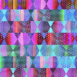 Magic Carpet by Grace Iradian