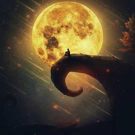 Magic Dreamland by PsychoShadow ART