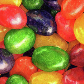 Magic Easter Beans by Shana Rowe Jackson