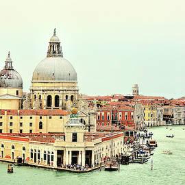 Magic Light of Venice