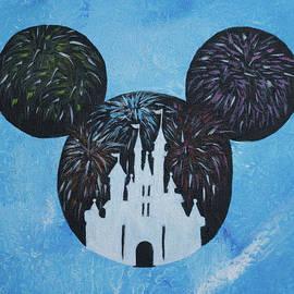 Magical Dreams by Deborah Klubertanz