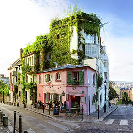 Maison Rose Paris by Weston Westmoreland