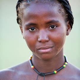 Malagasy  by Tony Camacho