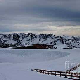 Mammoth Mountain by Ivete Basso Photography