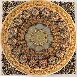 Mandala art  by Priyanka Sagar