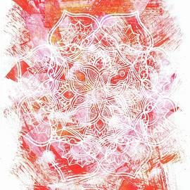 Mandala Spirituality by Mariia Muravleva