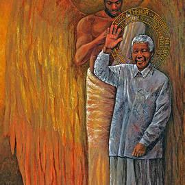 Mandela The Gift of Love by Michael Durst