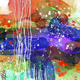 Mardi Gras by James Metcalf