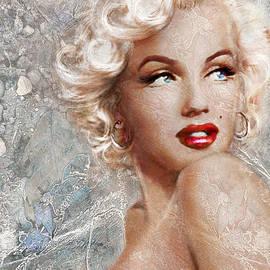 Marilyn Danella Ice by Theo Danella