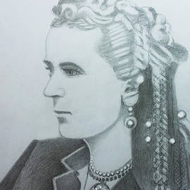 Maryana Marrash by Mohammad Hayssam Kattaa