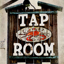 Maryland-The Tap Room by Judy Wolinsky