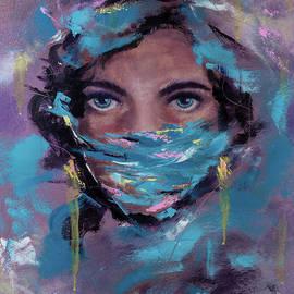 Mask by Rasa Us