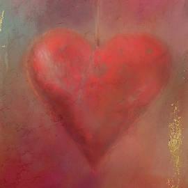 Matters of the Heart by Jill Love Photo Art