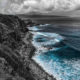 Maui Coast by Ryan Dougherty