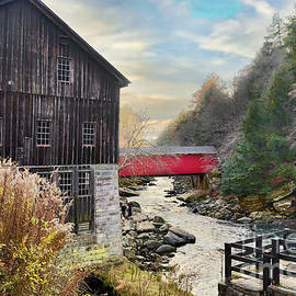 McConnell's Mill by Kelly Pennington