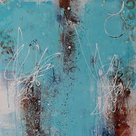 Melting by Lauren Petit