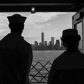 Memorial Day NYC by Sean Sweeney