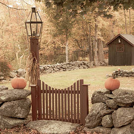 Memories of Autumns long gone by Jeff Folger