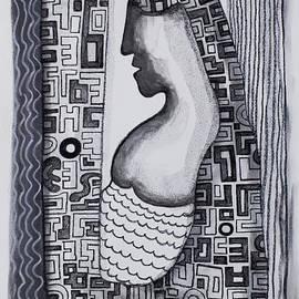 Memory Pattern by Fei A