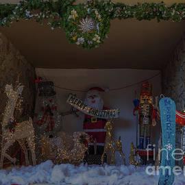 Merry Christmas by PROMedias Obray