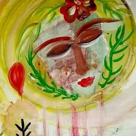 Mesmerized by Anubhuti Gupta