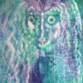 Metamorphosis by Julie Engelhardt