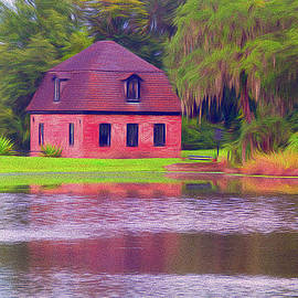 Middleton Place by Lewardeen