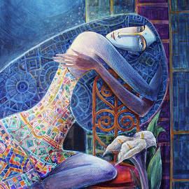 Midnight Dream by Ramesh Nair