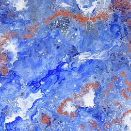 Mighty Waters by Vicki Hawkins