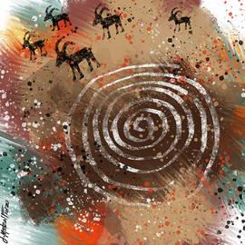 Migration by James Metcalf