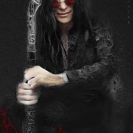 Mike Campese by Mia Stedt