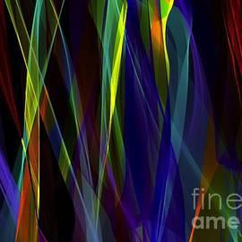 MindScape 63 Color Rain by Sarah Niebank