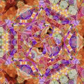 Mindset ARTBUDO by Darius Xmitixmith
