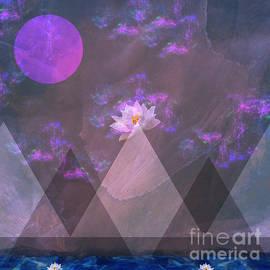 Mirage by Diamante Lavendar