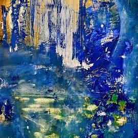 Mirror Of Life by Jacob Von Sternberg
