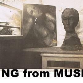Missing Masterpieces by Vilna Jorgen Morpurgo