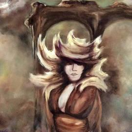 Mist and Shadows by Cheryl Pettigrew