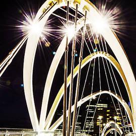 Modern Arches - Melbourne