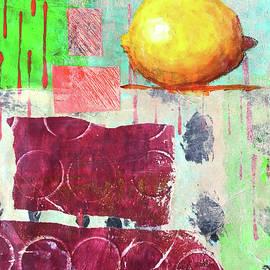 Modern Pantry by Nancy Merkle