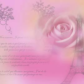 Mon Amour by Johanna Hurmerinta